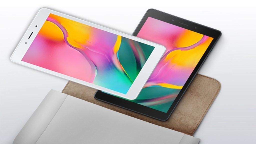 แท็บเล็ต Galaxy Tab A 8.0 2019