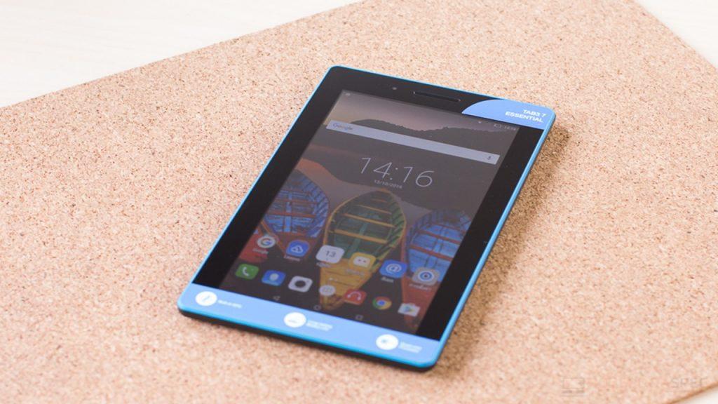 แท็บเล็ต Lenovo Tab 3 7 Essential Wifi