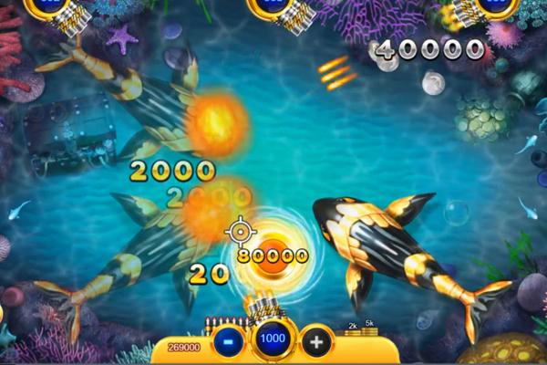 3 เทคนิคเล่นเกมยิงปลาทำเงิน พร้อมเกมน่าเล่น - เลือกปลาให้เหมาะสมกับเงินทุนที่มี